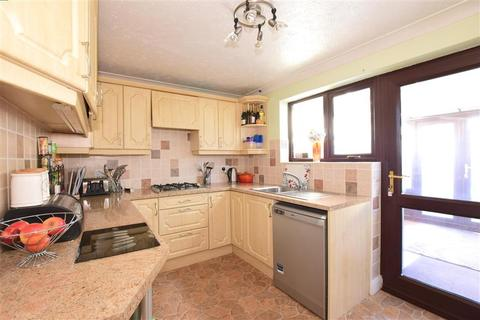 3 bedroom end of terrace house for sale - Pyrus Close, Walderslade Woods, Chatham, Kent