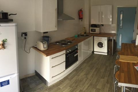 1 bedroom terraced house to rent - Claude Street, Dunkirk, Lenton, Nottingham NG7