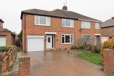 3 bedroom semi-detached house for sale - Kirkleatham Lane, Redcar, TS10