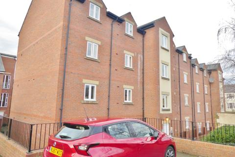 2 bedroom flat to rent - Stainthorpe Court, , Hexham, NE46 1WY