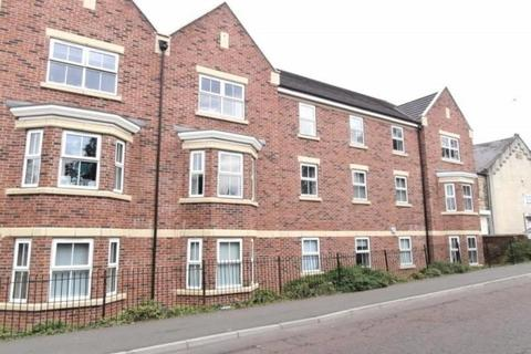1 bedroom apartment to rent - Sidings Place, Fence House, Houghton Le Spring, Durham, DH4 6BF