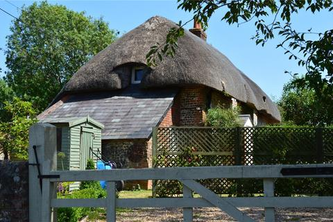 2 bedroom semi-detached house for sale - Pond Cottage, Upper Wield, Alresford, Hampshire, SO24