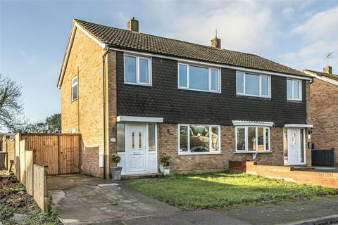3 bedroom semi-detached house for sale - Wansbeck Road, Bedford
