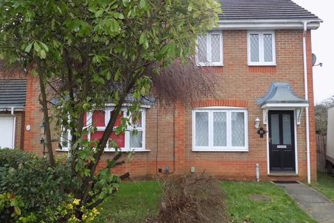 2 bedroom semi-detached house to rent - Skinner Avenue, Upton
