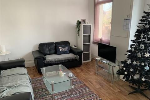 2 bedroom house share to rent - Uplands Crescent, Uplands, Swansea, SA2 0NX