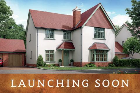5 bedroom detached house for sale - The Granary, Home Farm, Pinhoe