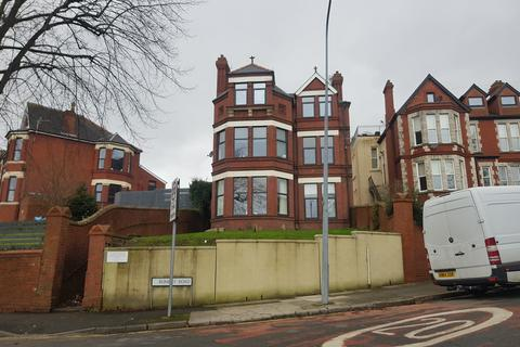 2 bedroom apartment for sale - Romilly Road, Barry