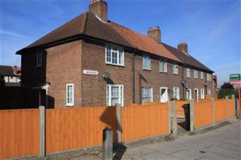 2 bedroom house to rent - Northover, Bromley