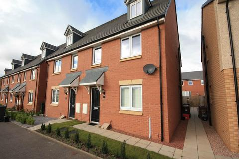 4 bedroom house to rent - Milligan Drive, Edinburgh,