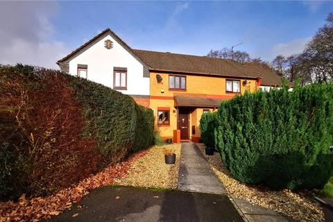 2 bedroom terraced house for sale - Huntsmead Close, Thornhill, Cardiff, Caerdydd, CF14