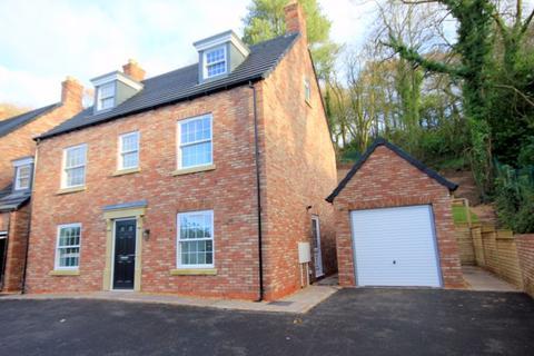 6 bedroom detached house for sale - Lightwood Road, Lightwood, ST3