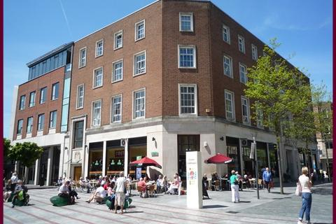 1 bedroom apartment to rent - Bedford House, Bedford House, Bedford Street, Princesshay Square, Exeter