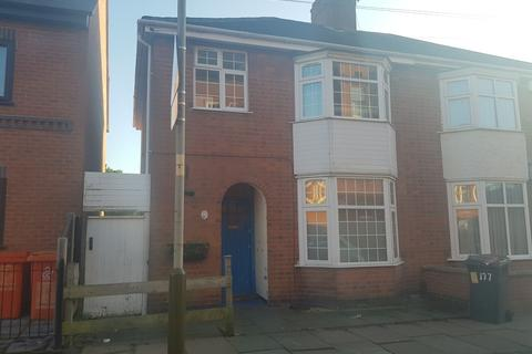 4 bedroom terraced house to rent - Avenue Road Extension, Clarendon Park LE2