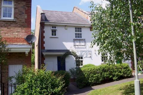 3 bedroom end of terrace house to rent - Lancaster Drive, Camberley, GU15