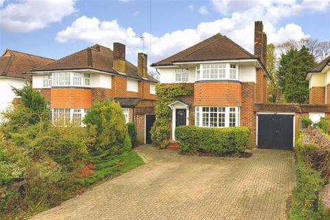 3 bedroom detached house for sale - Great Tattenhams, Epsom Downs, Surrey
