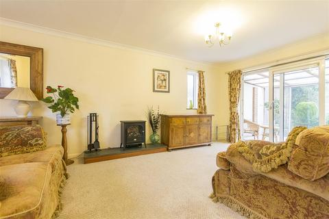 3 bedroom detached bungalow for sale - Woodland Walk, Linacre Woods, Chesterfield