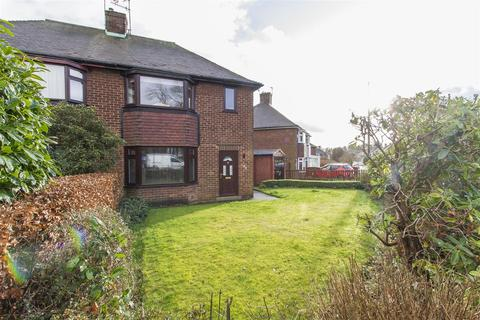 3 bedroom semi-detached house for sale - Hucknall Avenue, Ashgate, Chesterfield