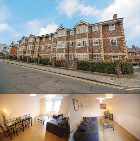 2 bedroom apartment for sale - Middleton Court, Hutton Terrace, Newcastle