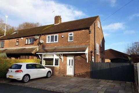 4 bedroom semi-detached house for sale - Welton Drive, WILMSLOW