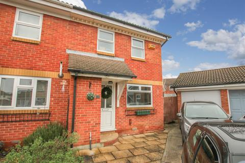 3 bedroom end of terrace house for sale - Parker Walk, Aylesbury