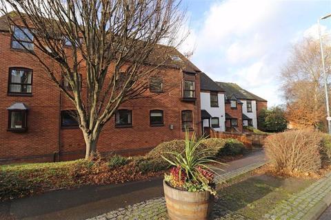 2 bedroom flat for sale - Taylor Court, Warwick, CV34