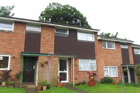 3 bedroom terraced house to rent - Hartford Rise, Camberley