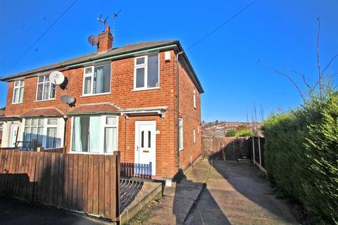 3 bedroom semi-detached house to rent - Cross Street, Carlton, Nottingham