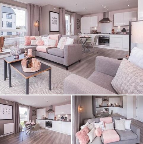 2 bedroom apartment for sale - Plot 80, Kerr at Riverside @ Cathcart, Kintore Road, Newlands, GLASGOW G43