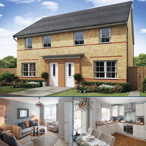 3 bedroom end of terrace house for sale - Vyners Close, Spennymoor, SPENNYMOOR