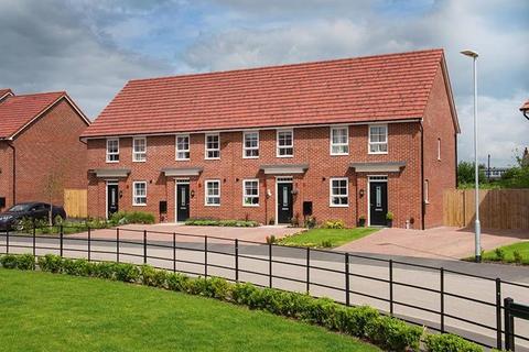3 bedroom end of terrace house for sale - Blackpool Road, Kirkham, PRESTON