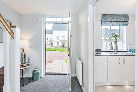 4 bedroom semi-detached house for sale - Plot 151, HELENSBURGH at Weirs Wynd, Barochan Road, Brookfield, JOHNSTONE PA6