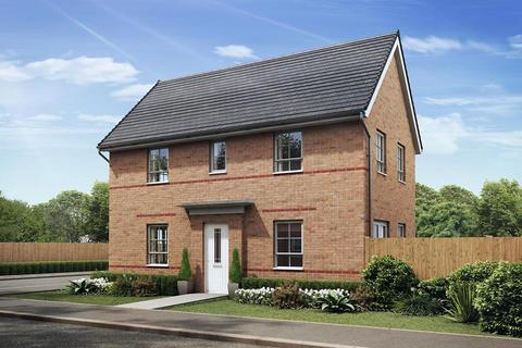 3 bedroom detached house for sale - Plot 338, Moresby at Lloyd Mews, Dunnocksfold Road, Alsager, STOKE-ON-TRENT ST7