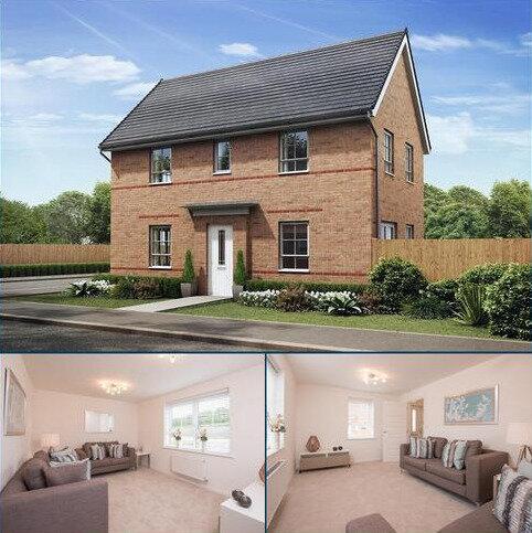 3 bedroom detached house for sale - Plot 338, Moresby at Lloyd Mews, Dunnocksfold Road, Alsager, STOKE-ON-TRENT ST7