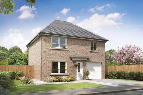 4 bedroom detached house for sale - Plot 230, Windermere at Saxon Dene, Silsden, Belton Road, Silsden BD20