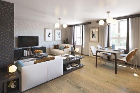 2 bedroom terraced house for sale - Divot Way, Basingstoke, BASINGSTOKE