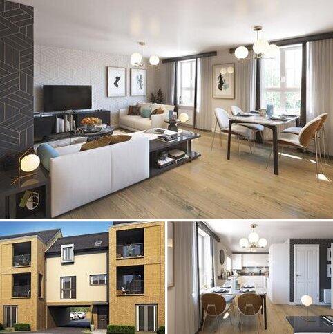 2 bedroom terraced house for sale - Plot 107, Fairfield at Gillies Meadow, Condor Way, Basingstoke, BASINGSTOKE RG24