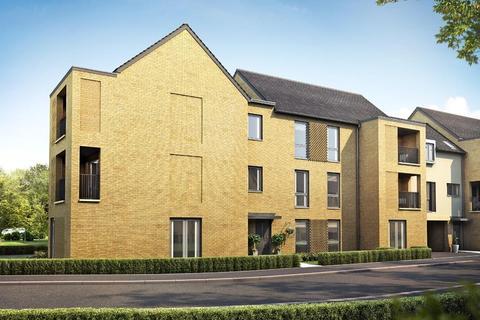 2 bedroom apartment for sale - Divot Way, Basingstoke, BASINGSTOKE