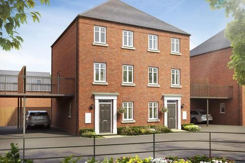 3 bedroom semi-detached house for sale - Plot 160, Cannington Special at The Drive at Mount Oswald, South Road, Durham, DURHAM DH1