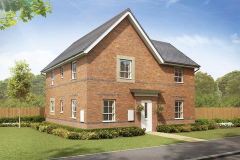 4 bedroom detached house for sale - Crewe Road, Shavington, CREWE