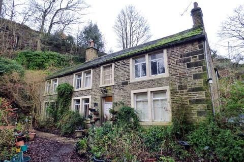 5 bedroom detached house for sale - Pickwood Scarr, Norland, Sowerby Bridge, West Yorkshire, HX6