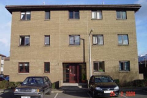 Studio to rent - Allanfield, Edinburgh EH7