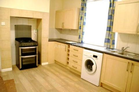 2 bedroom apartment to rent - 7 Park Avenue, Mapperley NG3 4JS