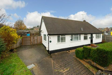 4 bedroom bungalow for sale - OVER 2000 SQ FT OF ACCOMODATION ON CORNER PLOT & CLOSE TO EXCELLENT AMENITIES