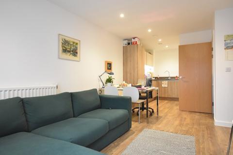 1 bedroom flat for sale - John Thornycroft Road, Woolston, Southampton, Hampshire SO19