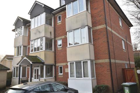 1 bedroom flat for sale - Regents Park Road, Regents Park, Southampton, Hampshire SO15