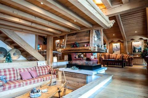 9 bedroom house - Jardin Alpin, Courchevel 1850, French Alps