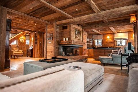 5 bedroom house - Cospillot, Courchevel 1850, French Alpes