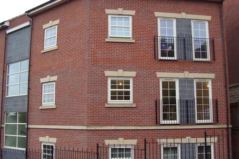 2 bedroom apartment to rent - Holywell Gardens, 1 Holywell Heights, Sheffield  S4