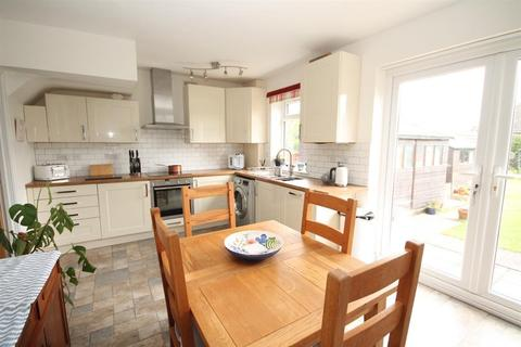 3 bedroom semi-detached house for sale - Eleanor Road, Harrogate, HG2 7AJ