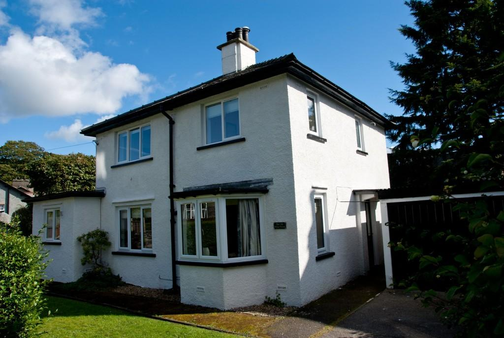 4 Bedrooms Detached House for sale in The Old Police House, Coniston, LA21 8ED